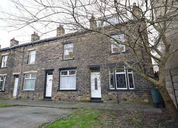 Thumbnail 3 bed end terrace house for sale in West Street, Pudsey, Leeds, West Yorkshire