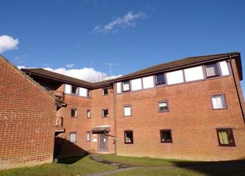 Thumbnail 2 bed flat to rent in Buller Close, Crowborough