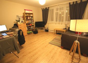 Thumbnail 1 bed flat to rent in Brathway Road, London
