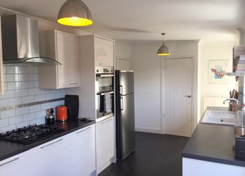 Thumbnail 3 bed terraced house to rent in The Horseshoe, Busbridge, Godalming, Surrey