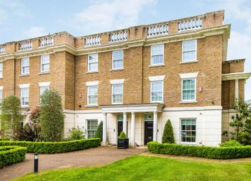 Thumbnail 5 bed property to rent in Corsellis Square, Twickenham