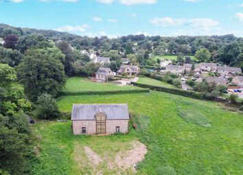 Thumbnail Land for sale in Hazeldene, Mitchel Troy Common, Monmouth