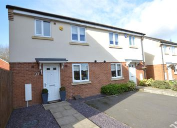 3 bed semi-detached house for sale in Penmire Grove, Walsall WS4
