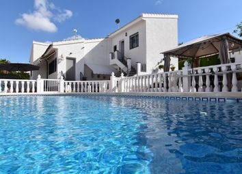 Thumbnail 4 bed property for sale in Ciudad Quesada, Costa Blanca, Spain