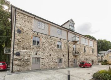 Thumbnail 2 bed flat for sale in Perranarworthal, Truro