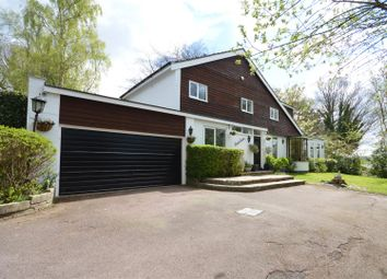 Thumbnail 4 bed property for sale in Silver Close, Kingswood, Tadworth