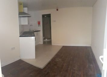 Thumbnail Studio to rent in Stockport Road, 2 Bed House To Let, Manchester