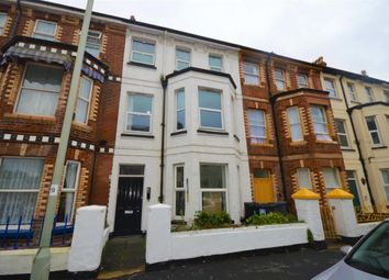 Thumbnail 1 bed flat for sale in Morton Road, Exmouth, Devon