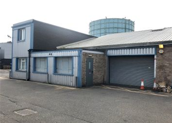 Thumbnail Light industrial to let in Unit 9 Wickham Business Centre, Harwood Road, Littlehampton, West Sussex