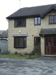 Thumbnail 2 bed flat to rent in Tay Court Off Stott Terrace, Eccleshills, Bradford