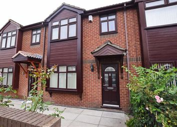 Thumbnail 3 bed town house for sale in Kings Road, Ashton-Under-Lyne