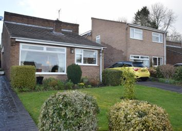 Thumbnail 2 bed detached bungalow to rent in Springfield Close, Crich, Matlock