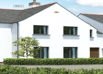 Thumbnail 4 bed detached house for sale in At The Grange, Comber, Newtownards