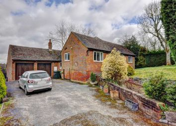 4 bed bungalow for sale in Water End Road, Beacons Bottom, High Wycombe HP14
