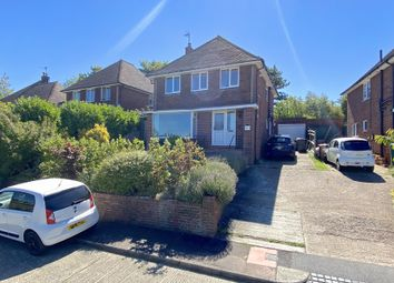 Victoria Drive, Eastbourne, East Sussex BN20. 4 bed detached house