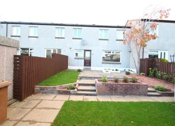 Thumbnail 3 bed terraced house for sale in Cedric Rise, Dedridge, Livingston, West Lothian
