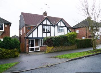 Thumbnail 4 bedroom semi-detached house to rent in Mimms Hall Road, Potters Bar