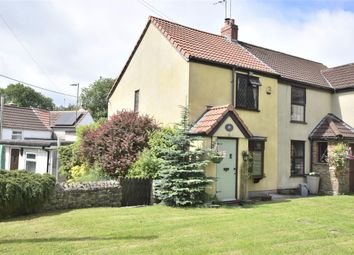 Thumbnail 2 bed semi-detached house for sale in Siston Common, Siston
