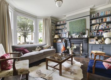 Thumbnail 5 bedroom terraced house to rent in Burrows Road, London