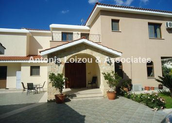 Thumbnail 4 bed property for sale in Paphos, Cyprus