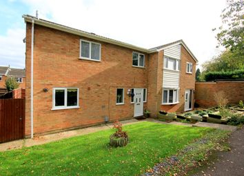 Thumbnail 3 bed semi-detached house for sale in Falcon Crescent, Flitwick