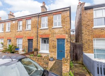 3 bed end terrace house for sale in Latimer Road, Teddington TW11
