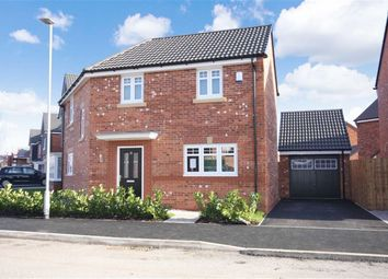 Thumbnail 3 bed semi-detached house for sale in Radcliffe Drive, Leyland