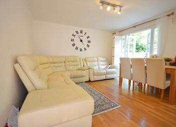 Thumbnail 2 bed mews house to rent in Woodhatch Close, London