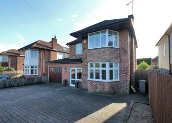 Thumbnail Detached house for sale in Bradbourne Vale Road, Sevenoaks