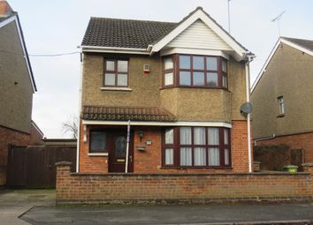 4 bed detached house for sale in Leon Avenue, Bletchley, Milton Keynes MK2