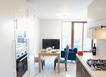Thumbnail 1 bed flat for sale in Diamond Court, Greenhill Way, Harrow