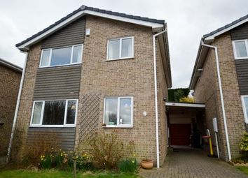 Thumbnail 4 bed property to rent in Eskdale Close, Dronfield Woodhouse