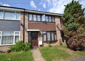 Thumbnail 3 bed terraced house for sale in Torridge, East Tilbury, Tilbury