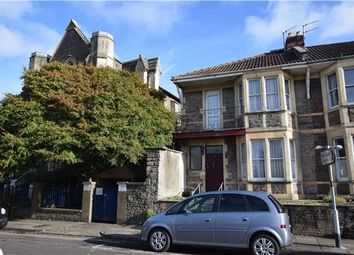 Thumbnail 3 bedroom end terrace house for sale in Oldfield Place, Bristol