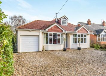 Thumbnail 3 bed bungalow for sale in Ashurst, Southampton, Hants