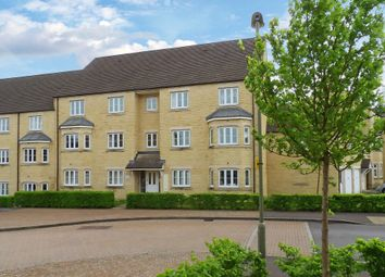 Thumbnail 2 bed flat for sale in Bathing Place Court, Witney, Oxfordshire