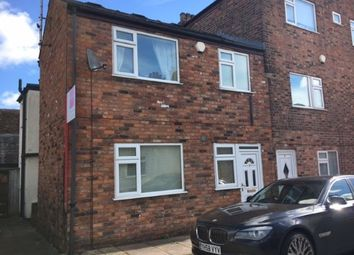 Thumbnail 1 bed terraced house for sale in Whiston Street, Macclesfield, Cheshire
