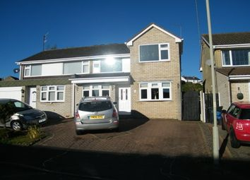 Thumbnail 3 bed property to rent in Blakedown Road, Halesowen