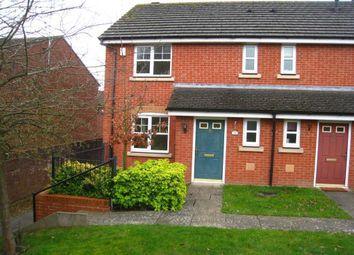 3 bed terraced house for sale in Fletcher Walk, Finham, Coventry CV3
