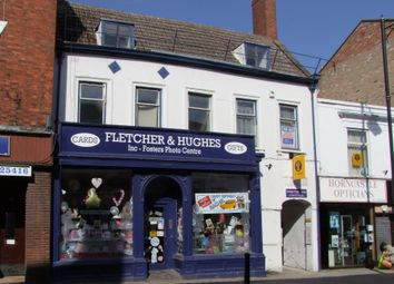 Thumbnail Retail premises for sale in High Street, Horncastle
