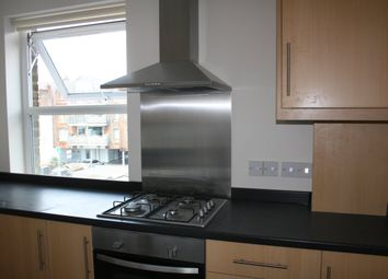 Thumbnail 3 bed flat to rent in Cherington Road, London