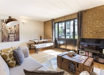 Thumbnail 2 bed property for sale in Port House, 5 Burrells Wharf Square, London