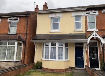 Thumbnail 3 bed semi-detached house for sale in Oxford Road, Acocks Green, Birmingham