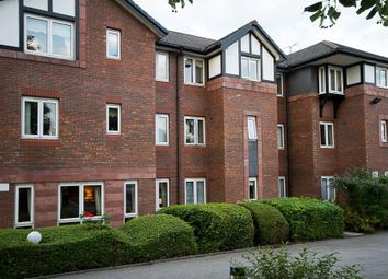 Thumbnail 1 bed flat for sale in Turners Court, Halewood Road