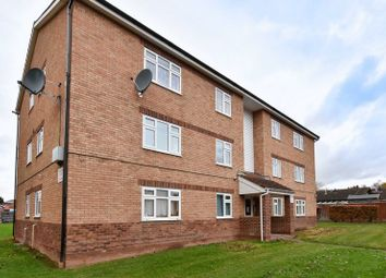 Thumbnail 1 bed flat for sale in 1 Bedroom Flat, 89 Nicholson Court, Hereford