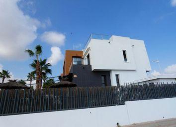 Thumbnail 1 bed apartment for sale in La Finca Golf Resort, Algorfa, Alicante, Spain
