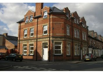 Thumbnail 1 bed flat to rent in Flat 4, Holgate Road, Meadows, Nottingham, Nottinghamshire.