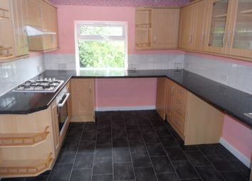 Thumbnail 2 bed flat to rent in Sion Terrace, Aberdare, Rhondda Cynon Taff