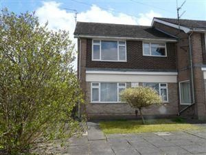 Thumbnail 2 bed maisonette to rent in Perry Orchard, Upton St. Leonards, Gloucester