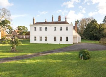 Thumbnail 9 bed country house for sale in Egerton House Road, Egerton, Ashford, Kent